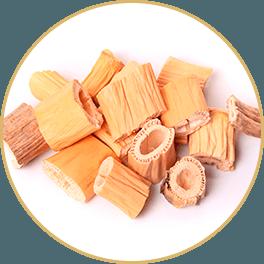 ChiChi_ChocolateBar_Ingredients_Achoo_Bar_Lu-Gen-Reed-Rhizome_Circle