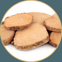 ChiChi_ChocolateBar_Ingredients_Charge_Bar_Ze-Xie-Water-Plantain_Circle