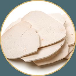 ChiChi_ChocolateBar_Ingredients_reCharge_Bar-Recovered_Fu-Ling-Poria_Circle