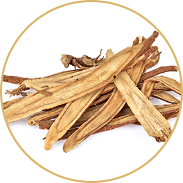 ChiChi_ChocolateBar_Ingredients_reCharge_Bar-Recovered_Gan-Cao-Licorice-Root_Circle