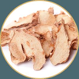ChiChi_ChocolateBar_Ingredients_reCharge_Bar-Recovered_Zhi-Mu-Anemarrhena_Circle