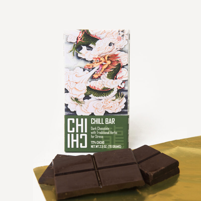 Chill Bar Example without USDA