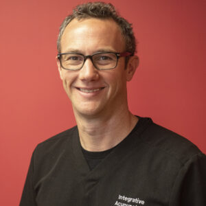 Jonathan Fleming L.Ac. Acupuncturist and Chief Herbalist