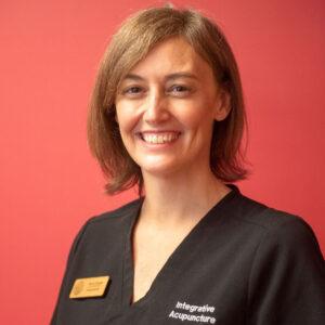 Dr. Kerry Boyle L.Ac.. Acupuncturist