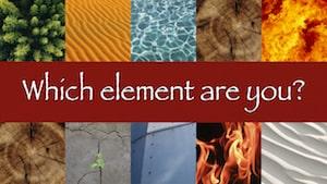 acupuncture invermont 5 Elements