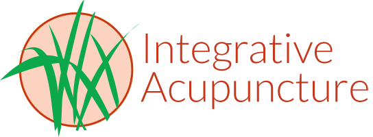Integrative Acupuncture logo