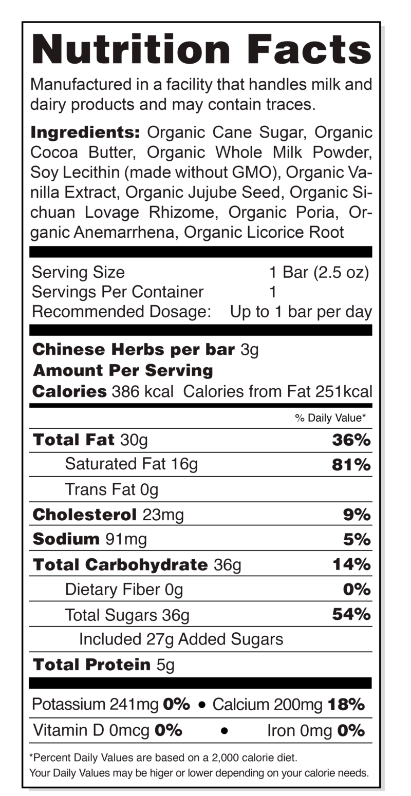 nutrition-facts-label-vector-templates_reCharge_Bar